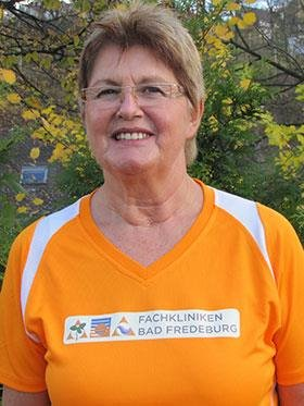 Physiotherapie Bad Fredeburg: Helga Fritsche
