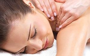 Massage zum Stressabbau in Bad Fredeburg